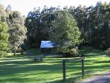 Yarram / Tarra - Bulga National Park / Visitor Centre